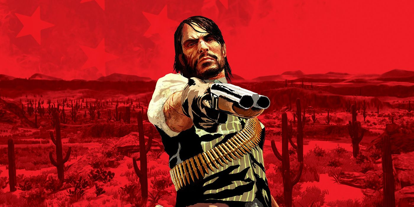 Rumor: Red Dead Redemption Remake Releasing Early Next Year