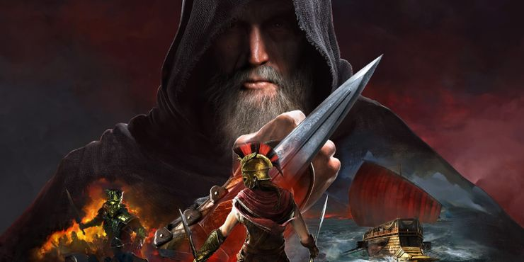 Darius Could Continue To Shape The Hidden Ones In Assassin S Creed Valhalla
