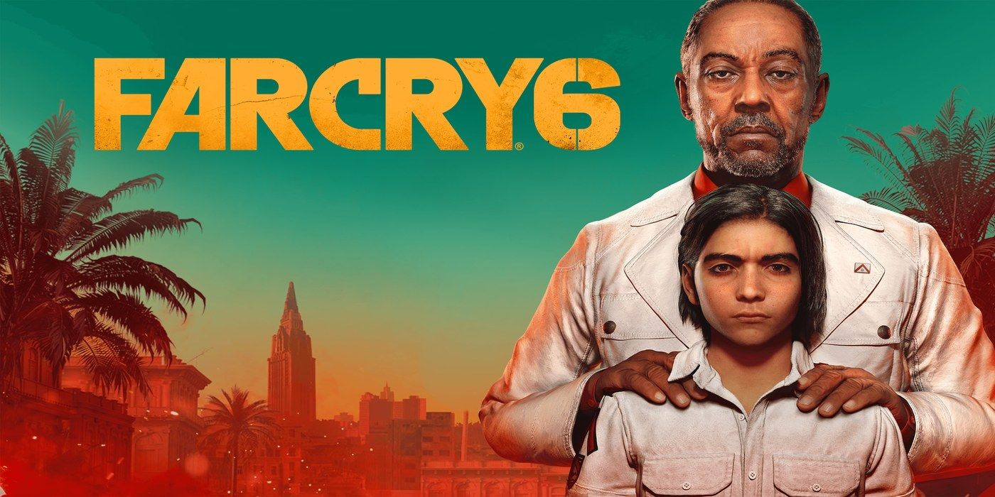 Far Cry 6 Has Third Person For First Time In Series Game Rant