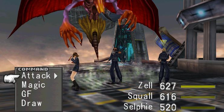 5 Final Fantasy Games That Were Too Short 5 That Were Way Too Long