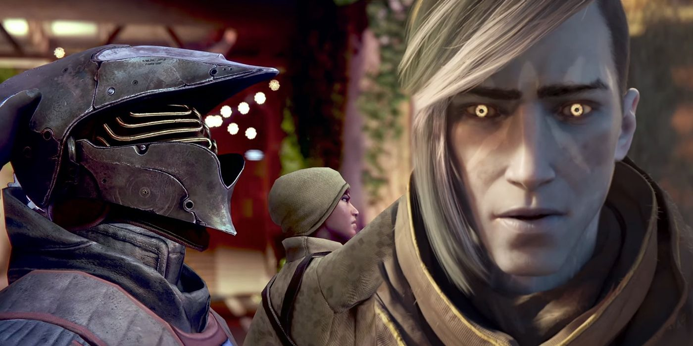 Destiny 2 Where Is Uldren Sov Game Rant