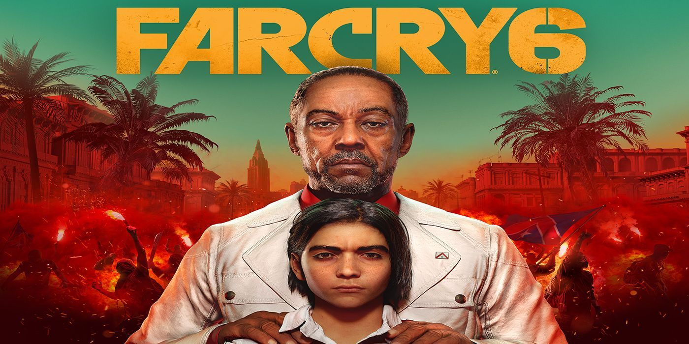 Far Cry 6 Trailer Shows How Important Acting Is To Games