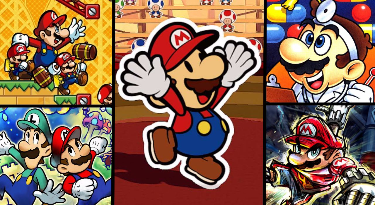 Paper Mario: The Origami King Spells Good News for Other Subfranchises
