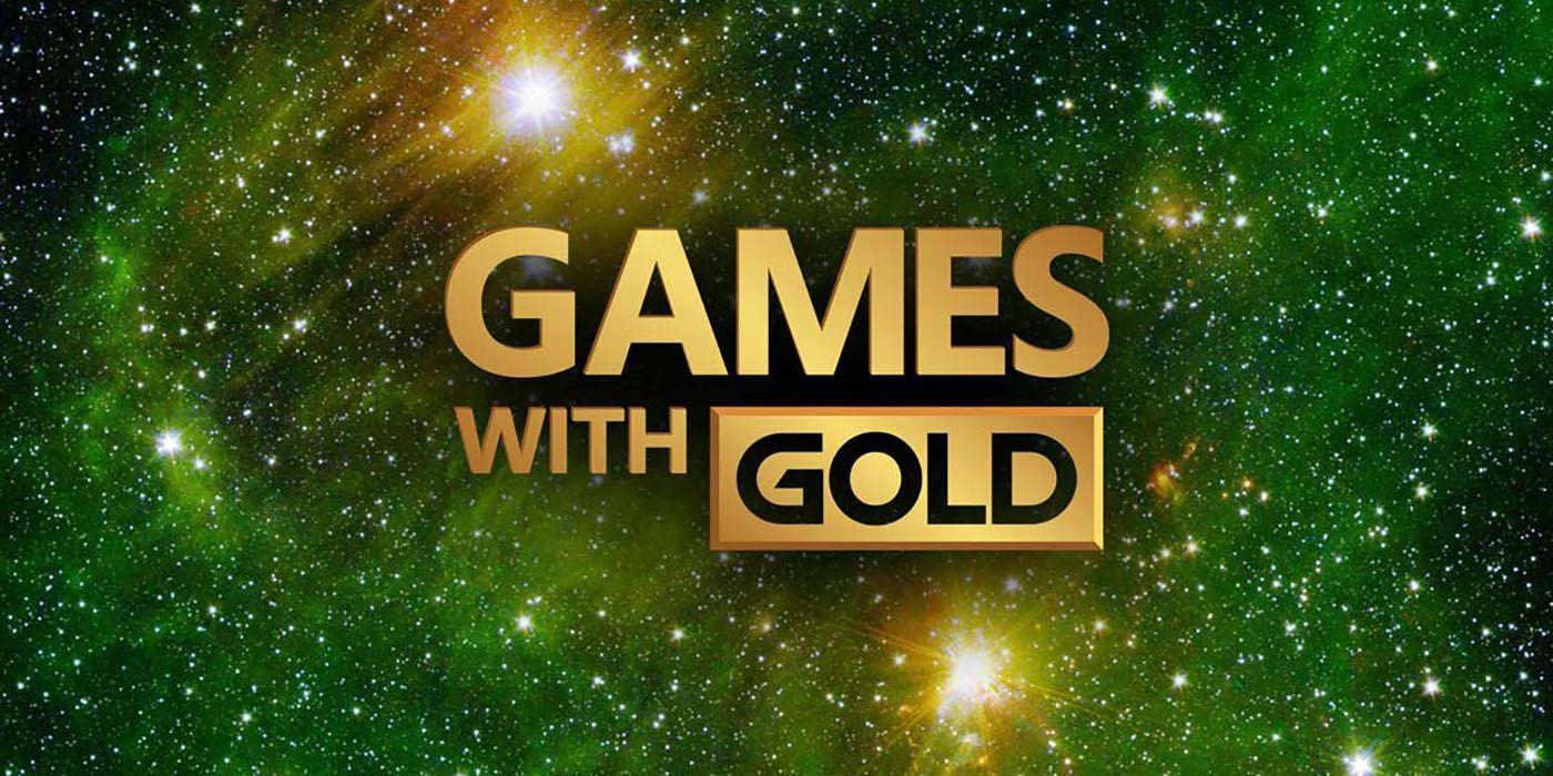 Xbox One Gold Spiele November