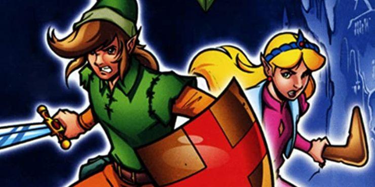 Legend Of Zelda 7 Strongest Versions Of Link 7 Weakest