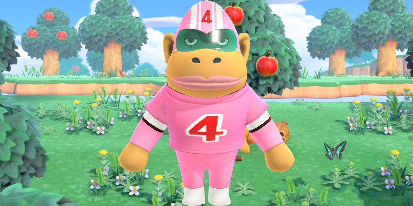 5 Most Annoying Villagers in Animal Crossing: New Horizons
