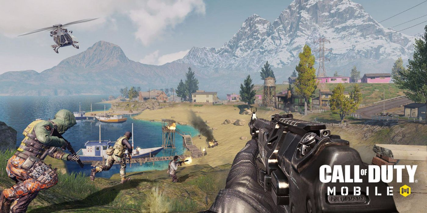 Call Of Duty Mobile Not Bringing Back Fan Favorite Map For Season 9