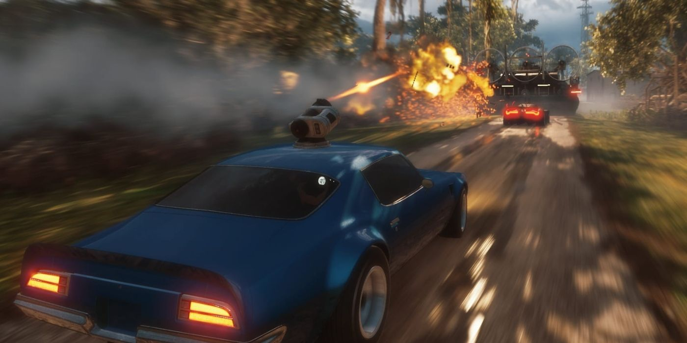Fast and Furious: Crossroads - How Long Does It Take to Beat?