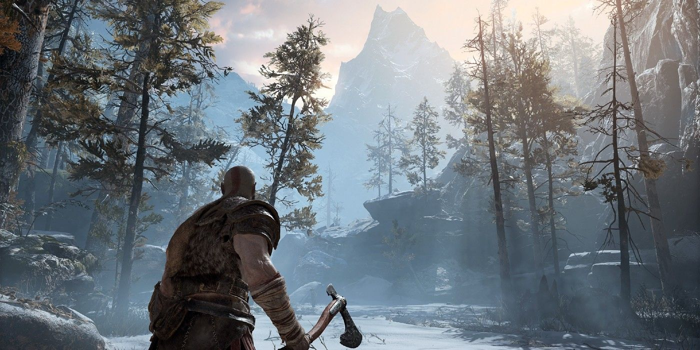 God of War Director Talks Using PS5 Power For Sequel