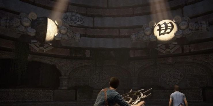The 10 Hardest Puzzles In The Uncharted Series How To Solve Them