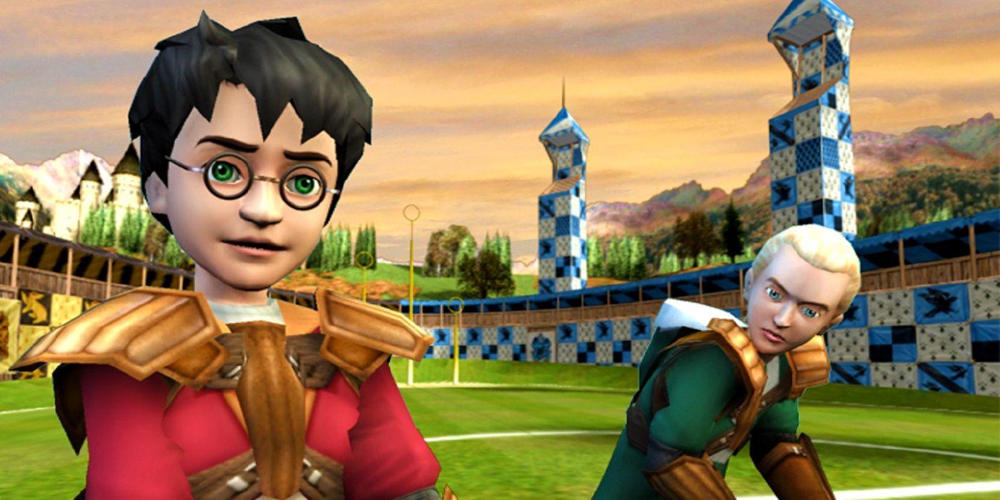 Harry Potter Ja Salaisuuksien Kammio Konsertti