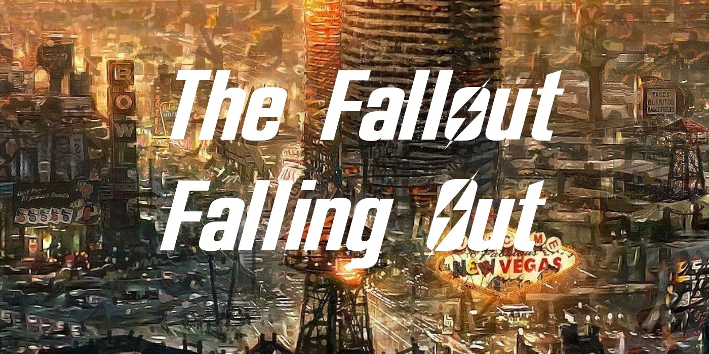 The Bethesda-Obsidian Fallout: New Vegas Controversy Explained