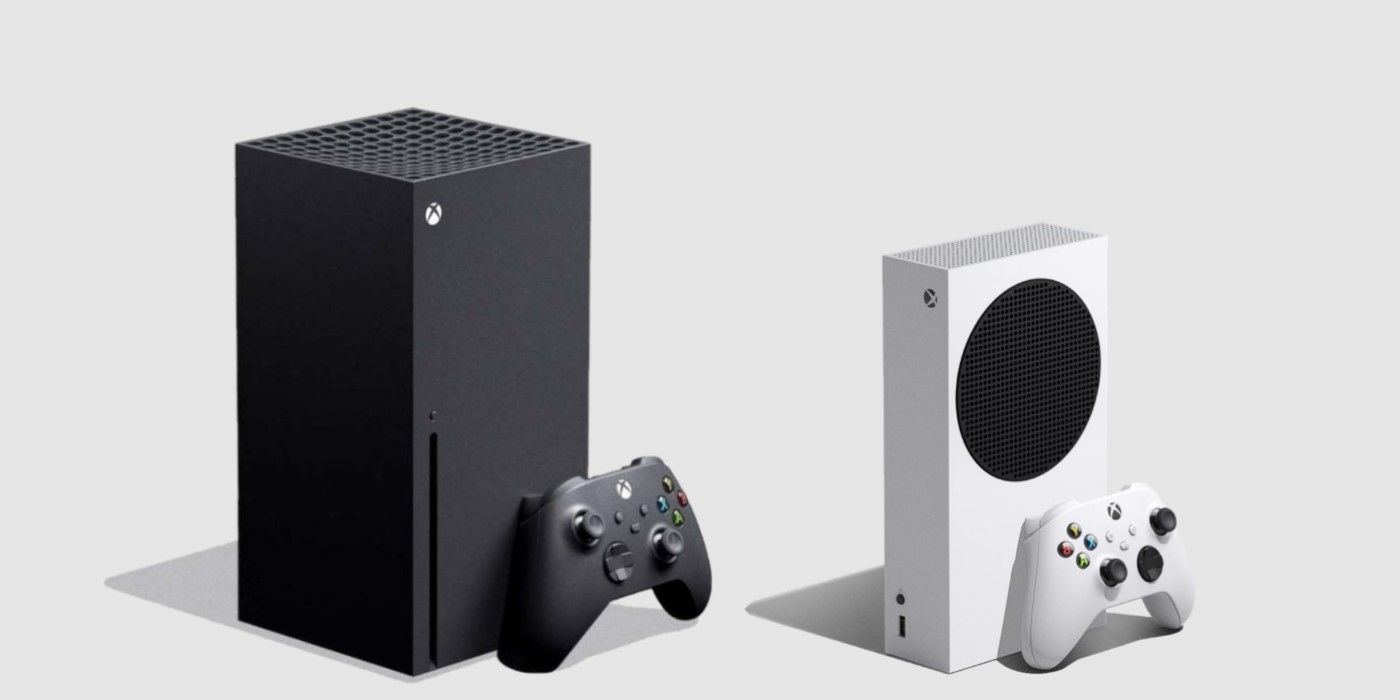 The 10 Best Xbox Series S And Xbox Series X Memes Game Rant