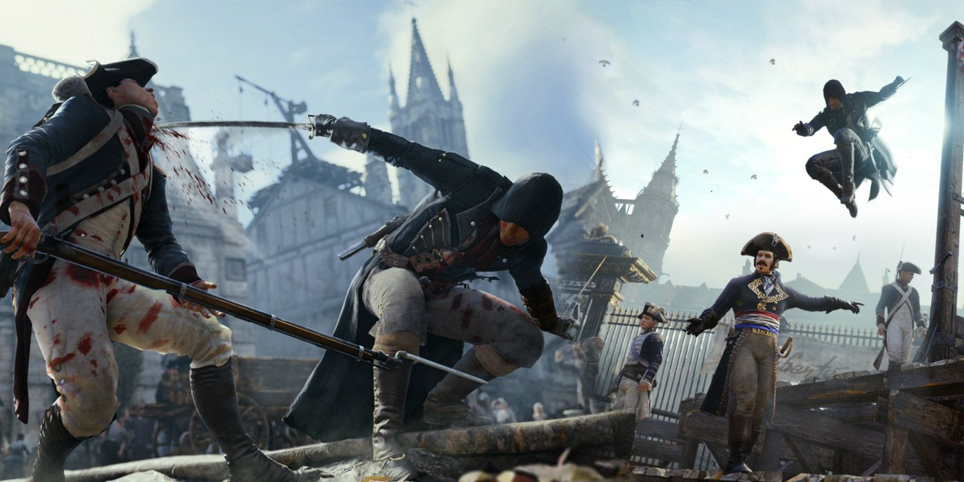Assassin's Creed Unity Should Influence Future Games More