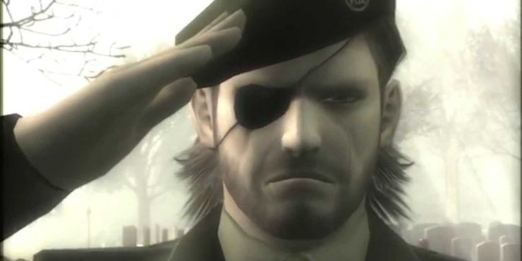 Metal Gear Solid: 10 Important Facts About The Les Enfant Terribles Project