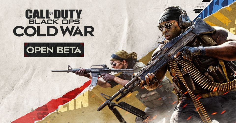 Call Of Duty Black Ops Cold War Beta Adding New Maps And Modes For Weekend 2