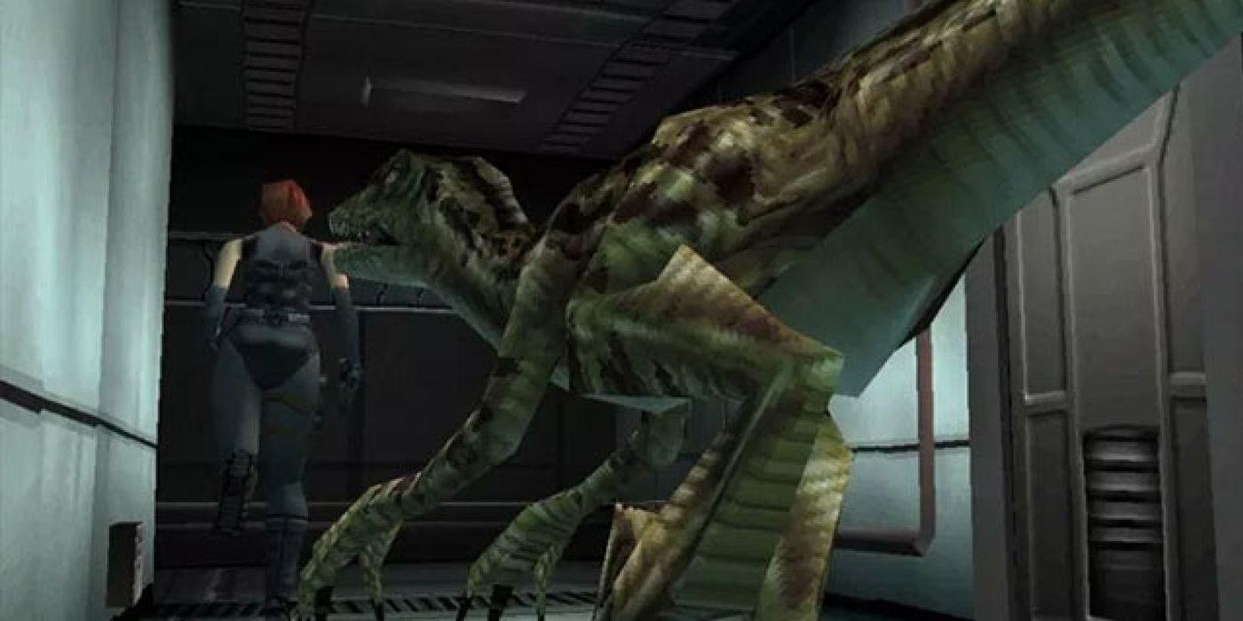 Dino Crisis Remake Fan Art is Impressive