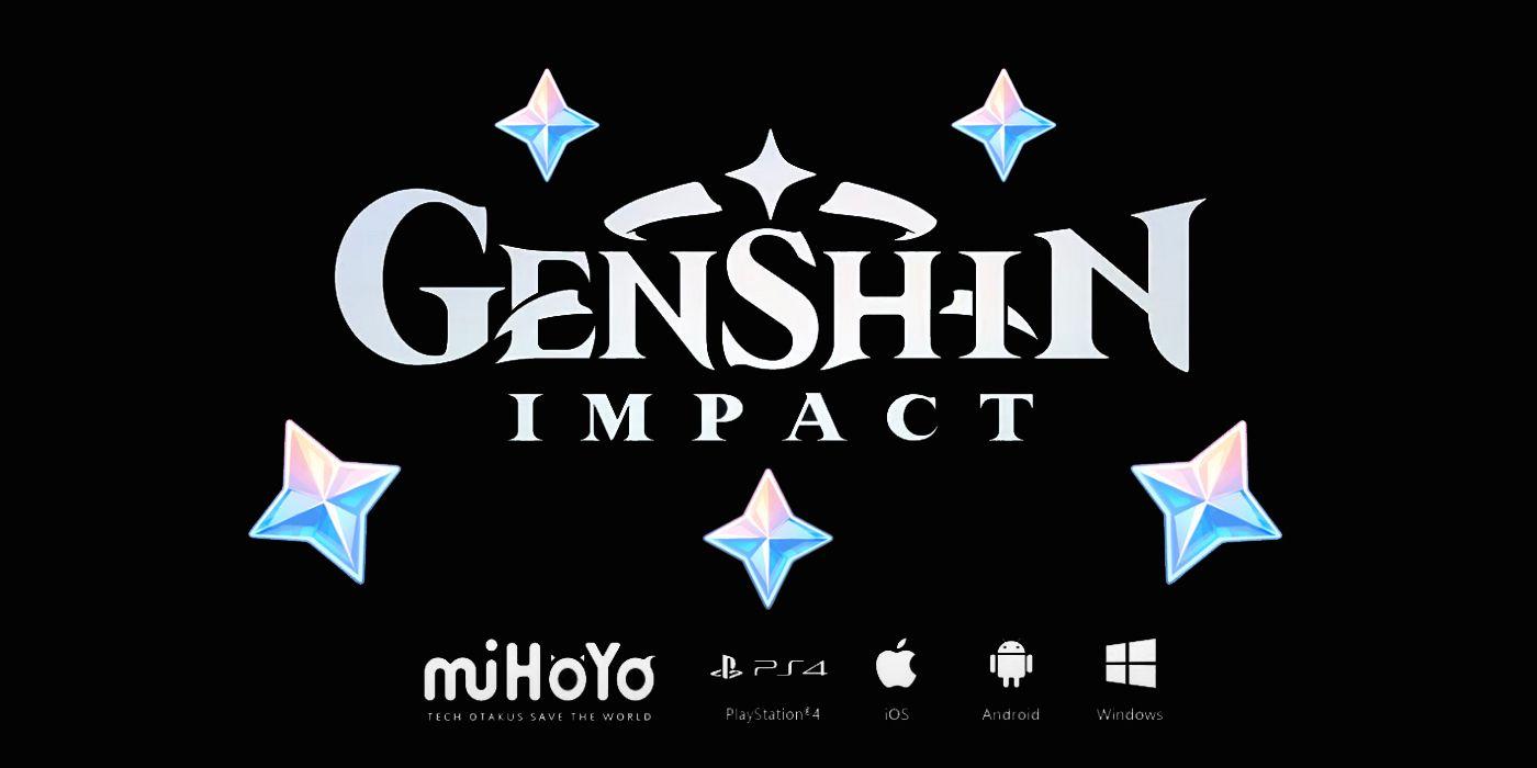 Genshin Impact: New Free Primogem Code | Game Rant