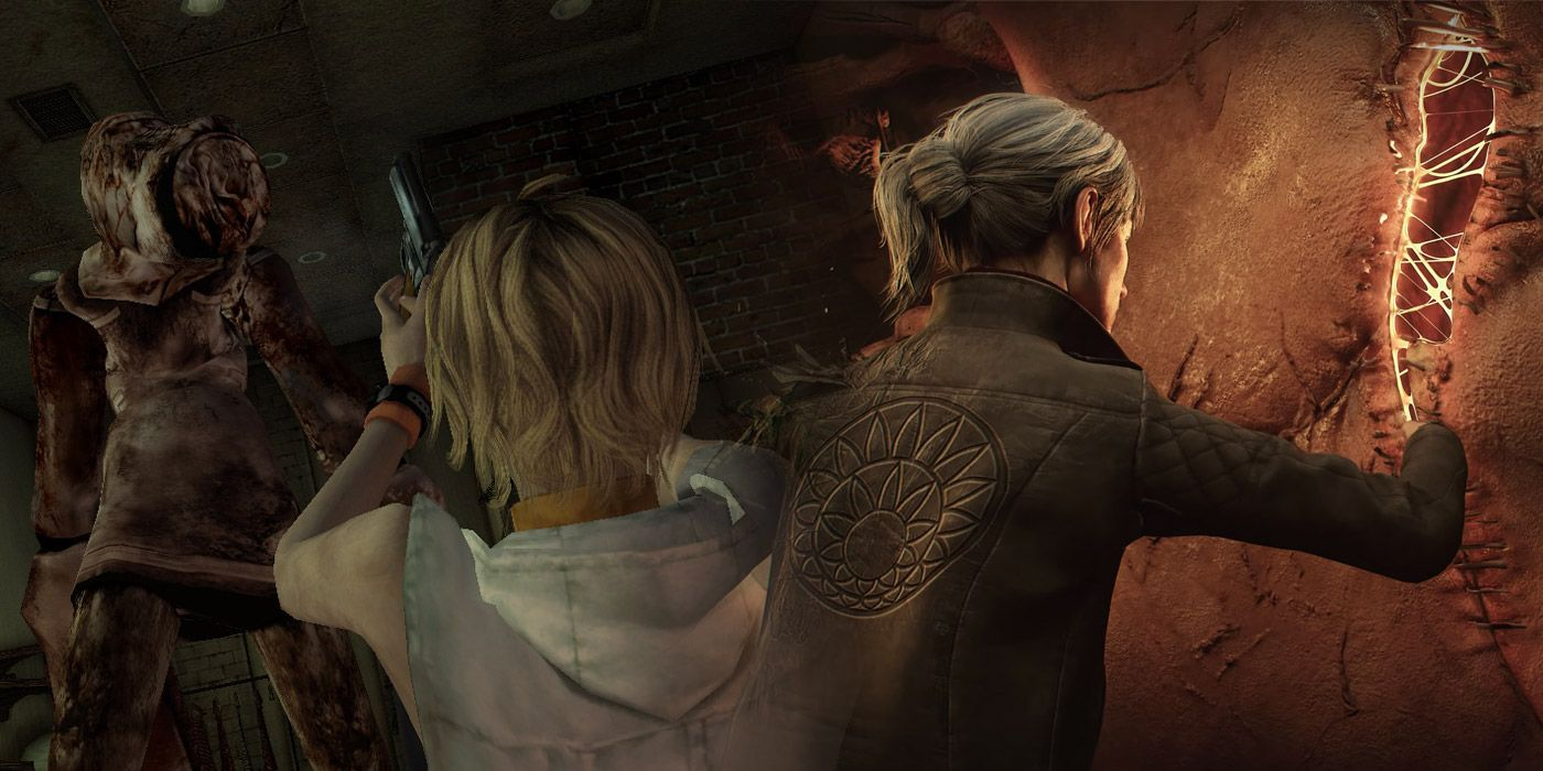 Horror Games Like The Medium Are Filling Vacuum Left By Silent Hill