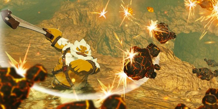 10 Pro Tips For Hyrule Warriors Age Of Calamity You Need To Know