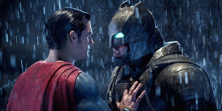 Batman Vs Superman: A Origem da Justiça; Zack Snyder; Edição Definitiva