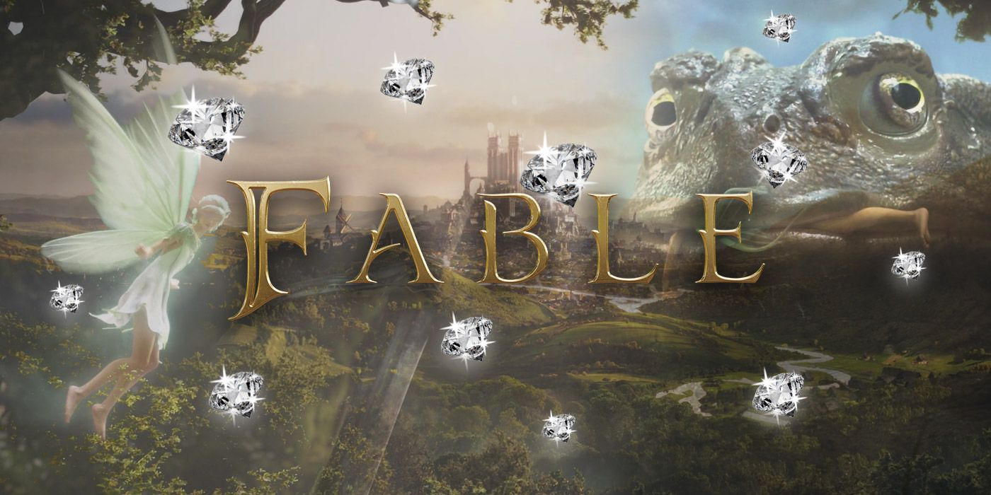 The New Fable Game is Under a Lot of Pressure, but Pressure Makes Diamonds