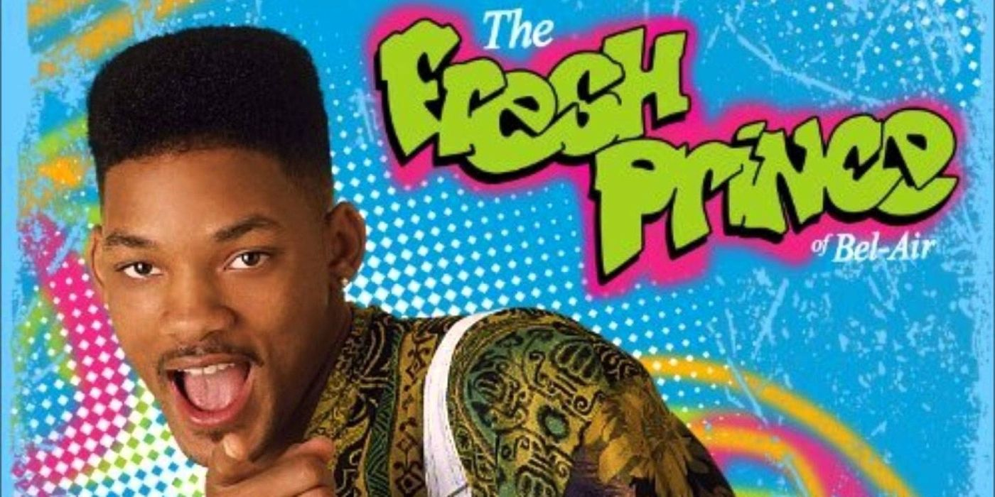 Will Smith Prince Of Bel Air