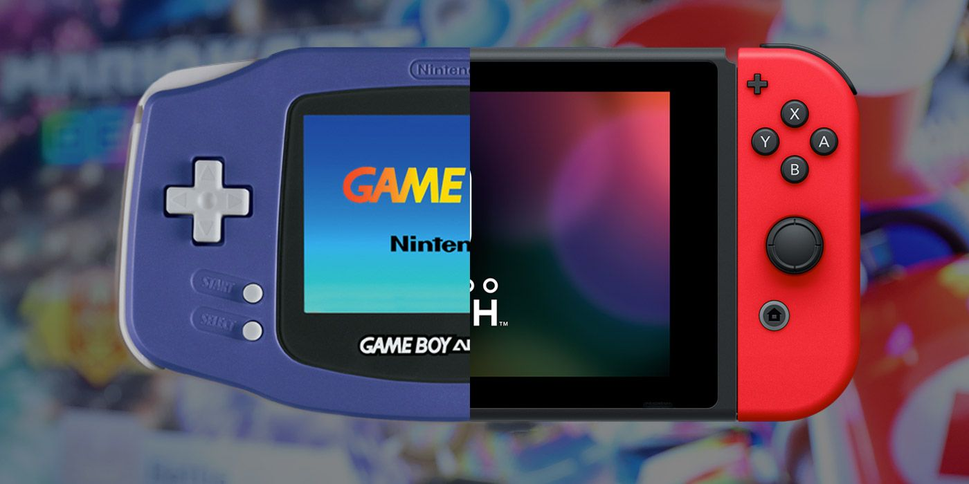 Game Boy Games That Should Come to Switch Online | Game Rant