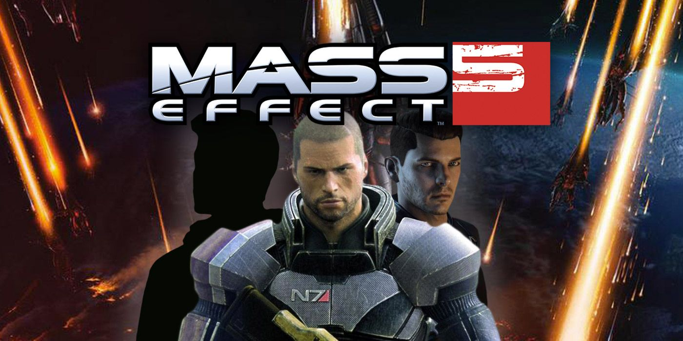 Mass effect 3 character classes