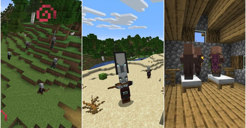 Voluntary Exile Minecraft Enchantments are permanent, magical alterations to weapons, armors and tools that improve them in several ways. voluntary exile minecraft