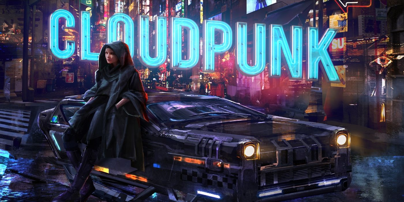 Cloudpunk Review   Game Rant