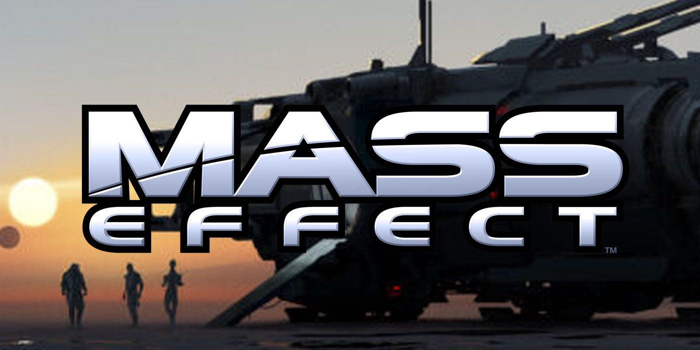 How Mass Effect Remastered Can Bring BioWare Back Into the Limelight