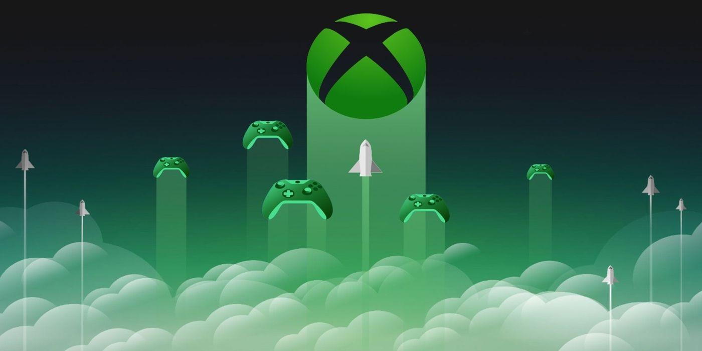 Com o retrocesso do Google Stadia o Xbox Cloud Gaming avança 2