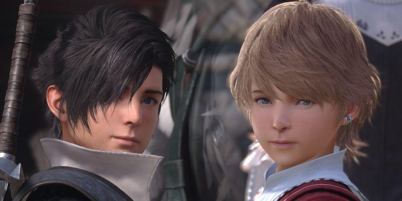 Como Final Fantasy Versus 13 pode estar impactando Final Fantasy 16 2