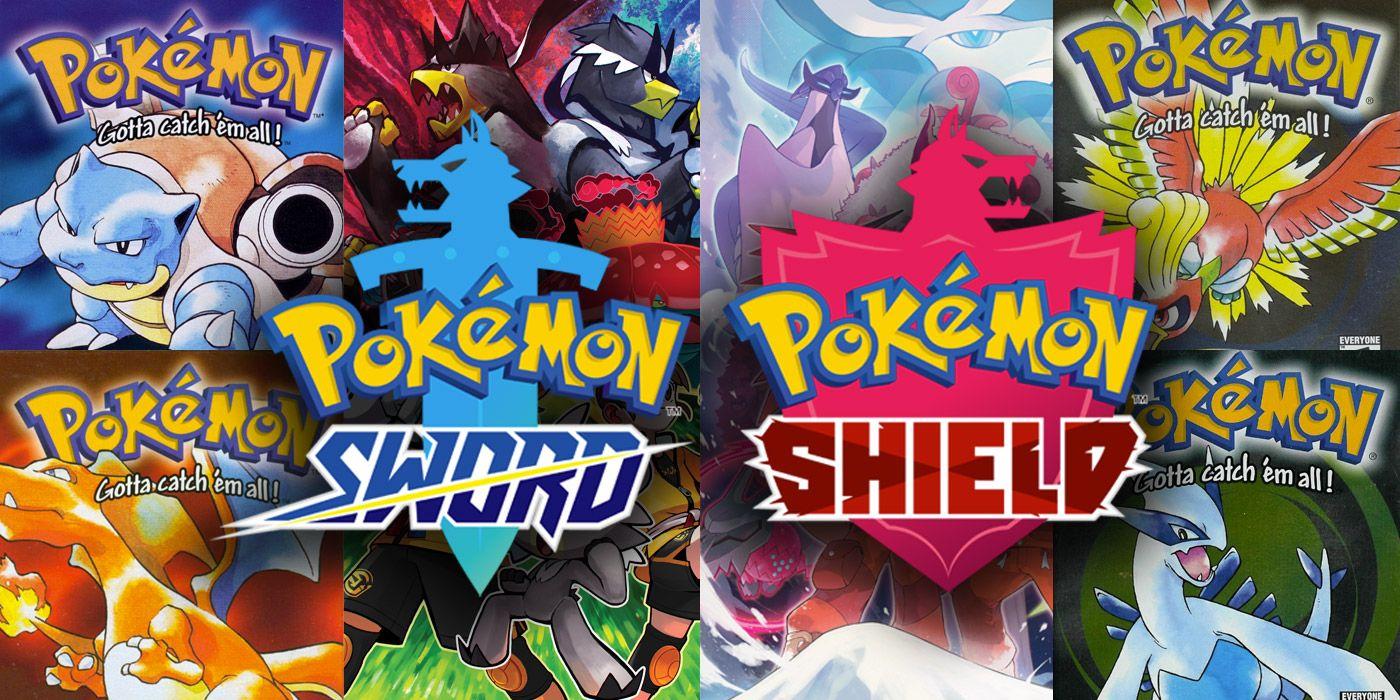 Pokemon Gen 9 Should Take a Back-to-Basics Approach | Game Rant