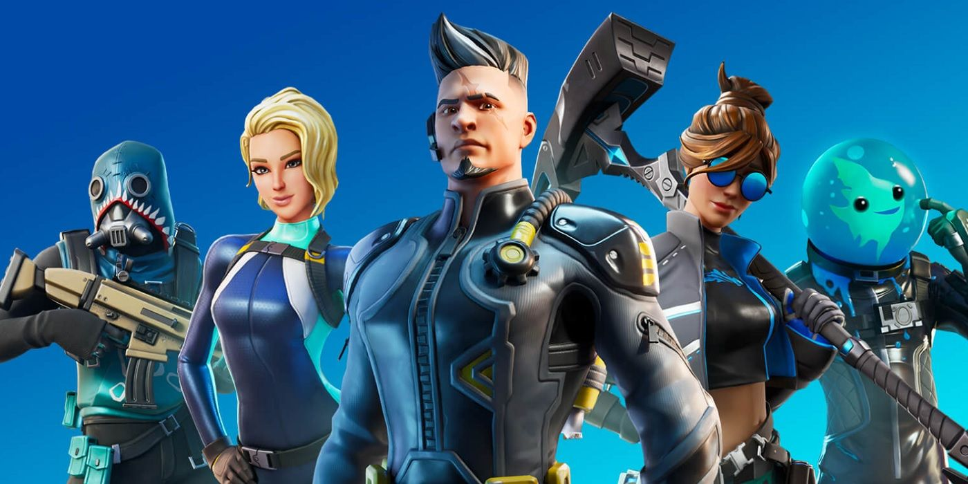 Fortnite Ps4 Gbs Fortnite 15 10 Update Release Time And File Size Confirmed