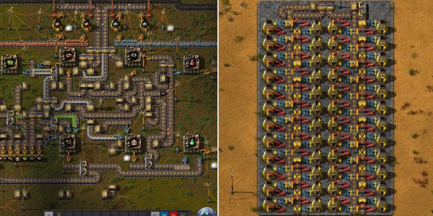 Factorio: The 10 Best Mods, Ranked | Game Rant