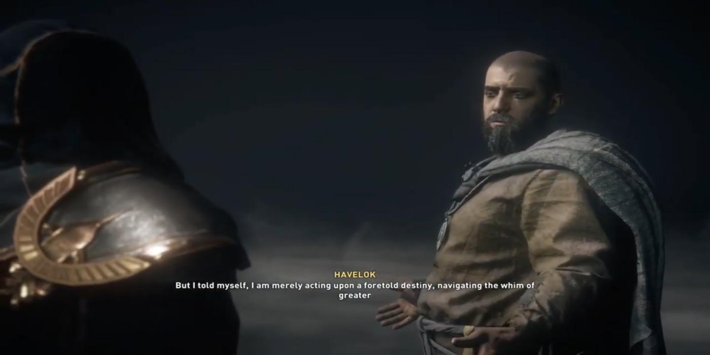 Assassin's Creed Valhalla: Havelok (The Billhook) Location