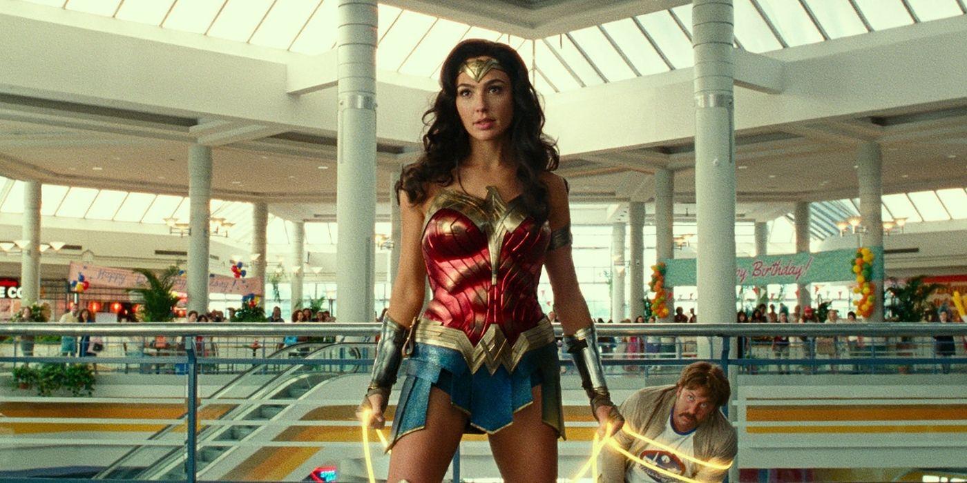 Wonder Woman 2021 Stream German