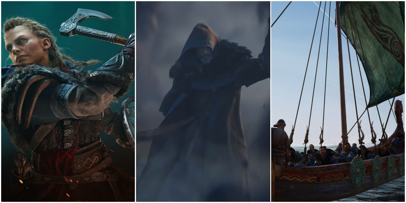 Assassin's Creed Valhalla: 10 Facts About Vikings It Gets ...