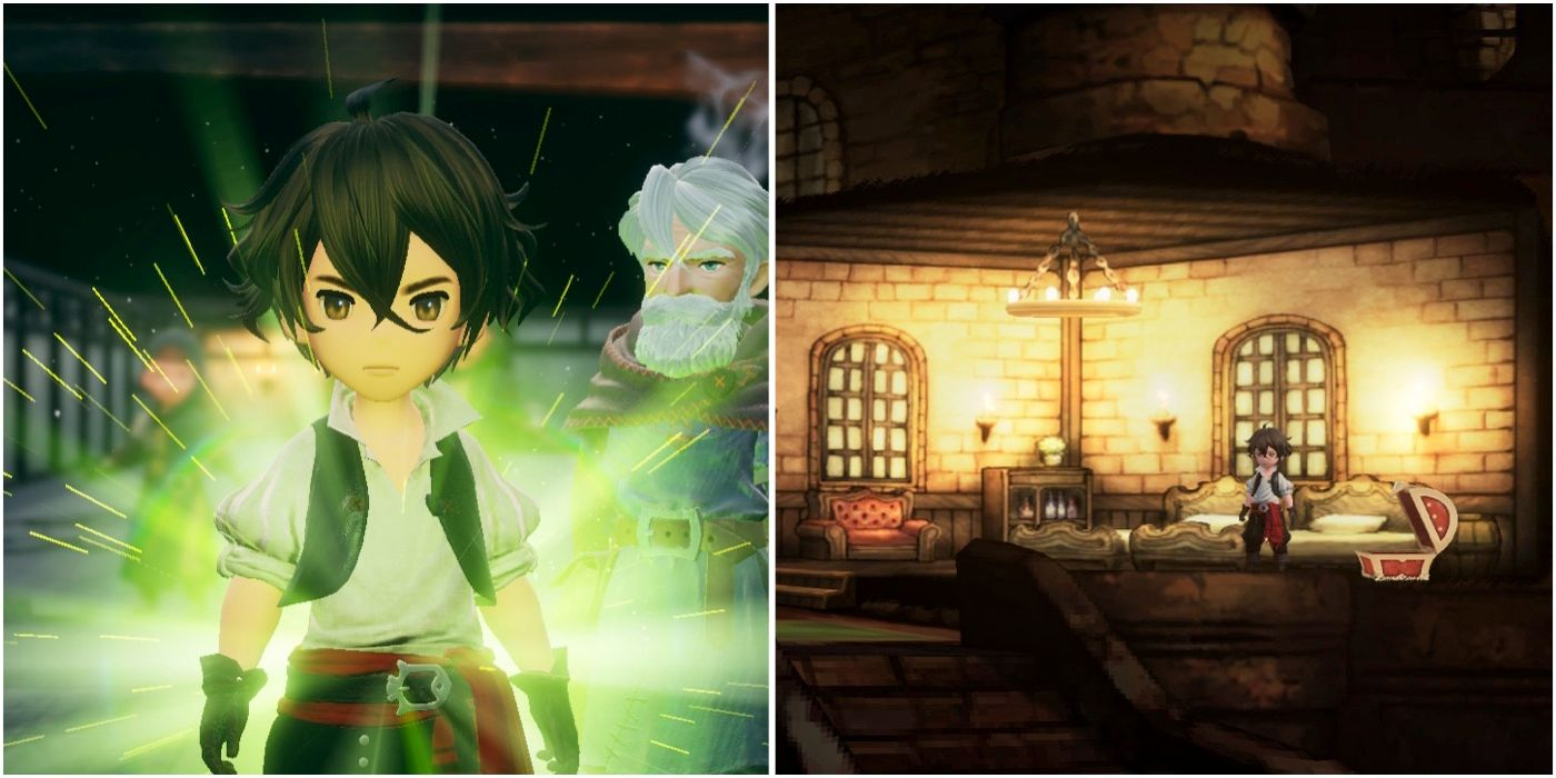 5 Things We Loved About Bravely Default 2 (& 5 Things We Don't)