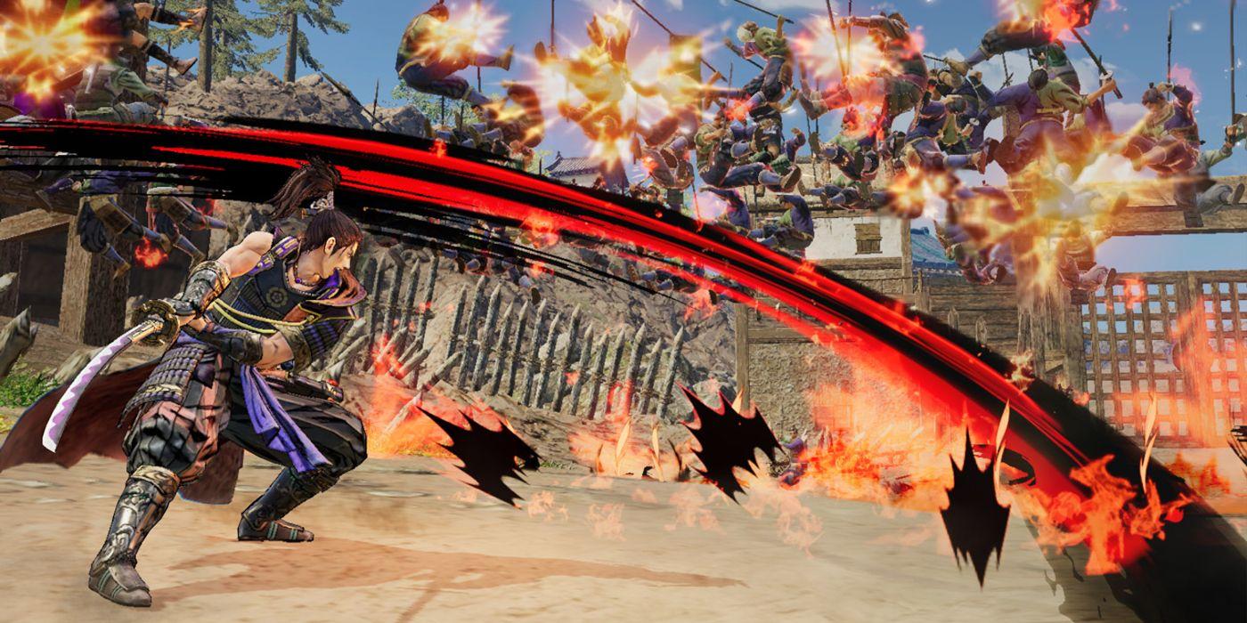 Image result for samurai warriors 5