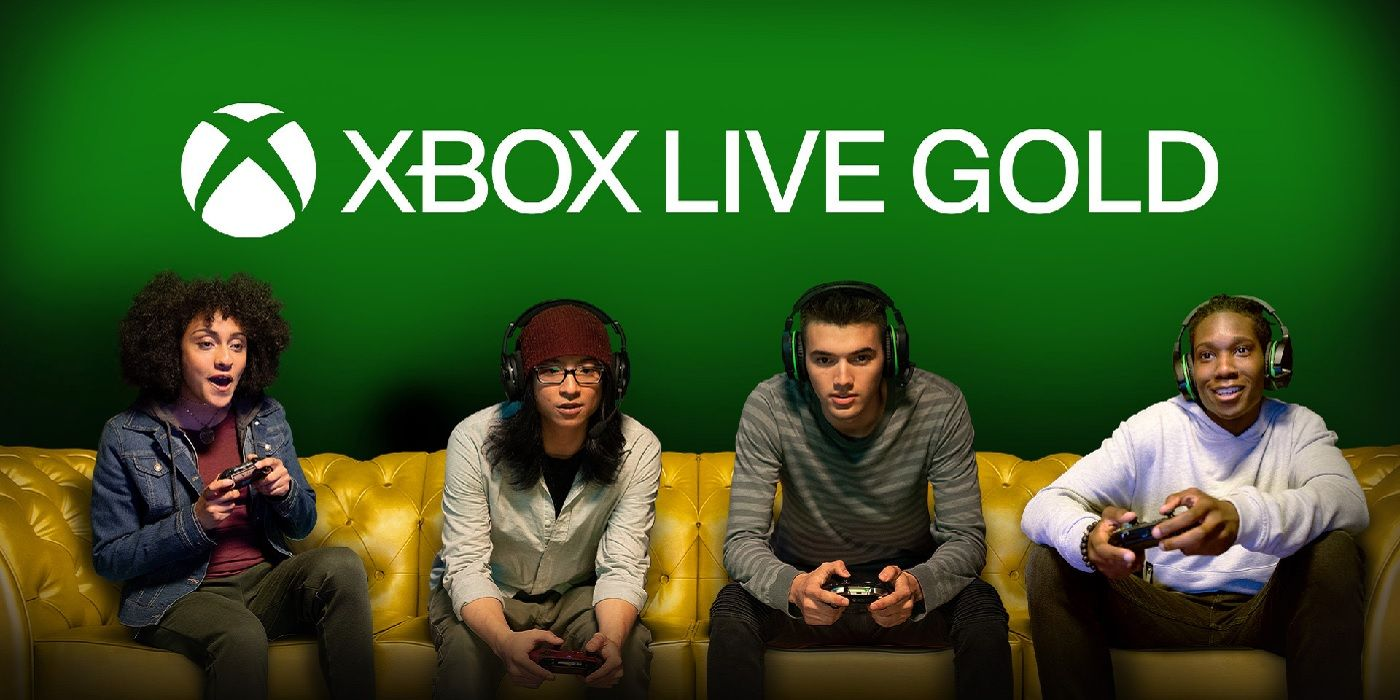 Xbox Free Games With Gold for March 2021 Revealed   Game Rant