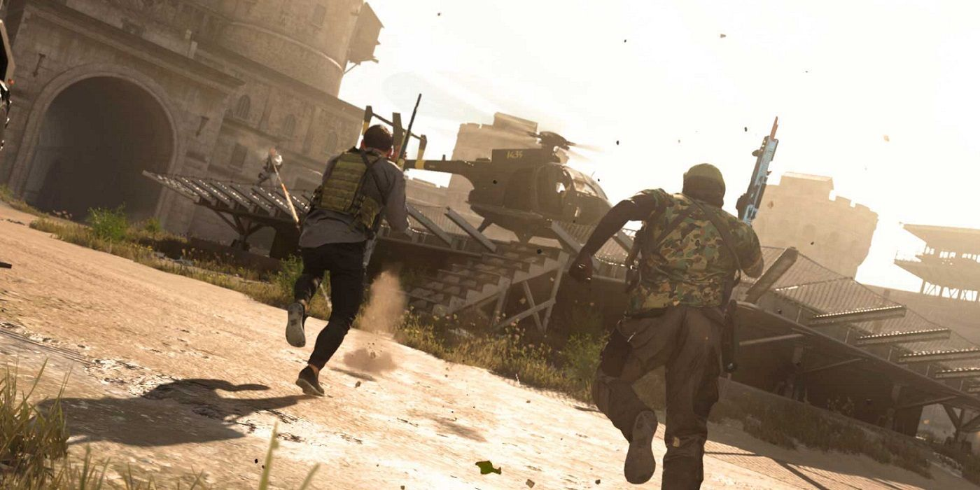 Call of Duty: Warzone Hack Lets Cheaters Just End the Game - Download Call of Duty: Warzone Hack Lets Cheaters Just End the Game for FREE - Free Cheats for Games