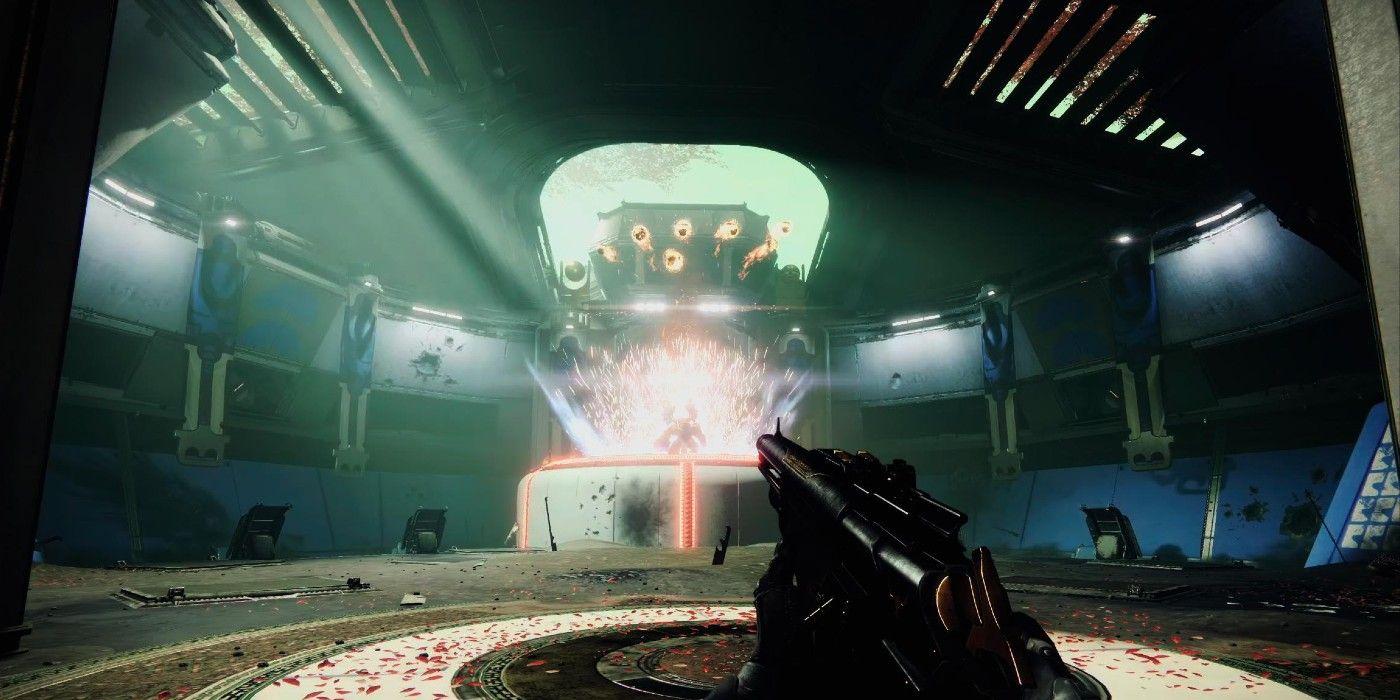 Destiny 2: Grandmaster Proving Grounds Guide | Game Rant