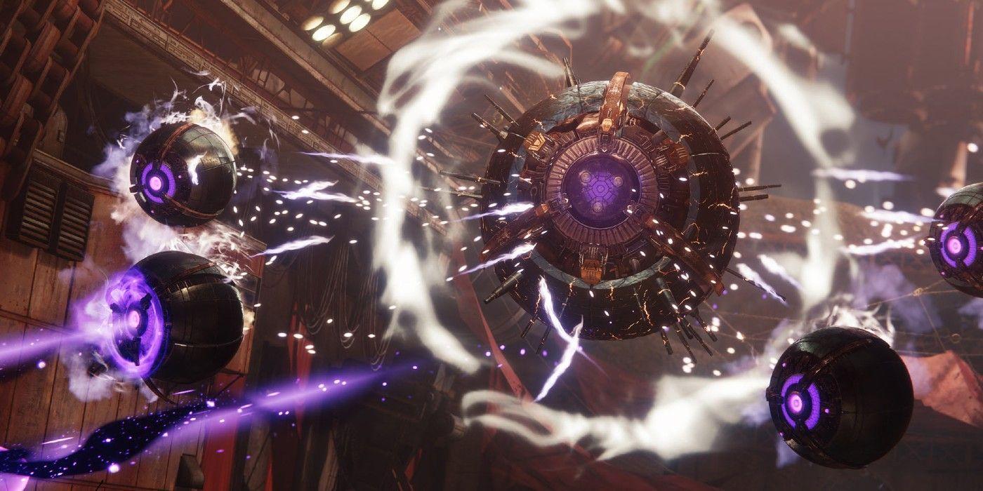 Destiny 2 Developer Bungie Ends the 12-Player Raid Bug Fun