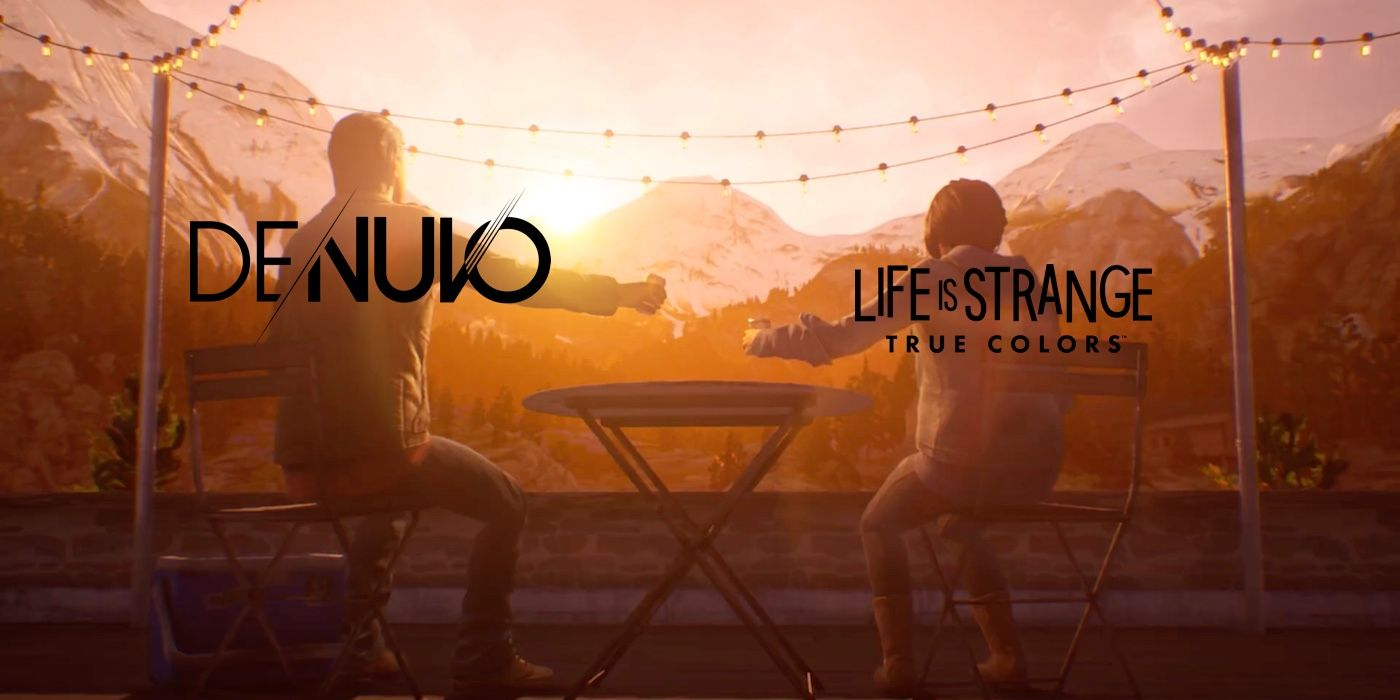 Life is Strange: True Colors Will Use Denuvo DRM On PC