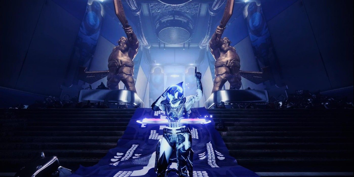 Destiny 2: Val Cempas and Val Trekitus Location | Game Rant