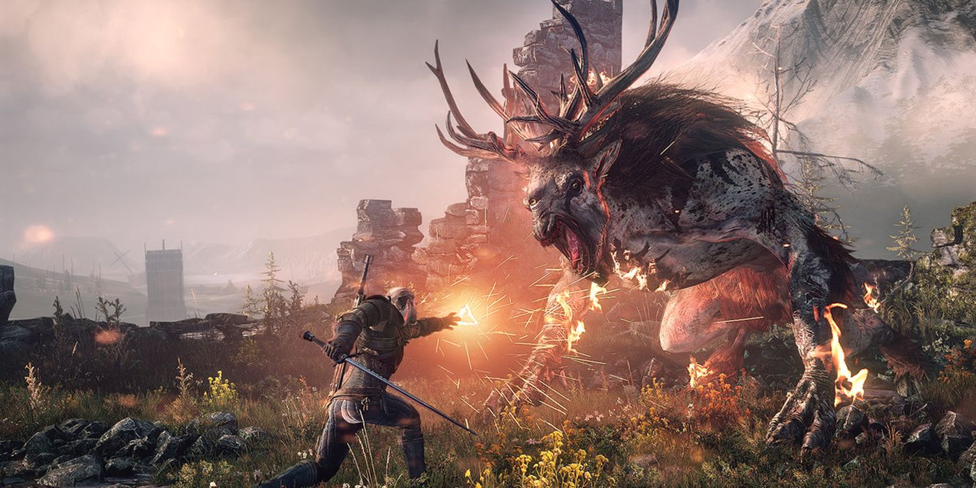 The Witcher 3: Wild Hunt Next-Gen Version Coming to PS5 and Xbox Series X This Year