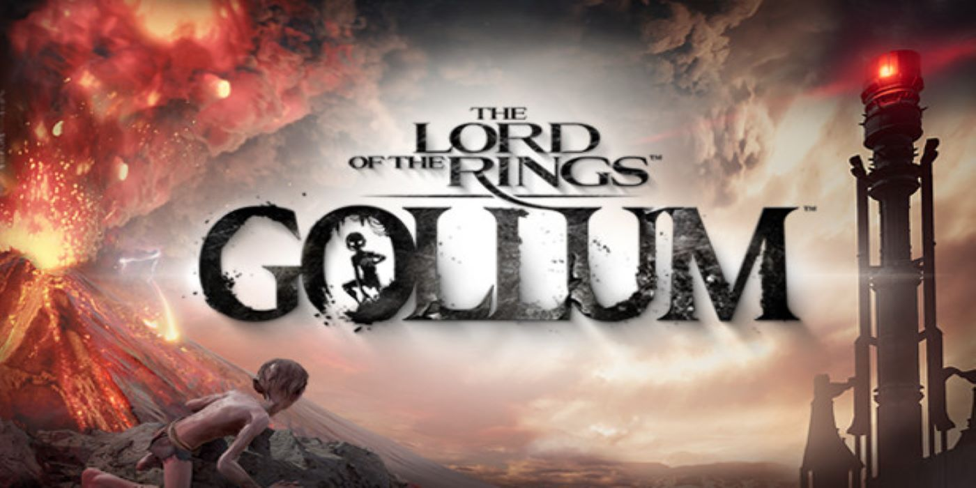 Lord of the Rings: Gollum Will Show First Gameplay Tomorrow